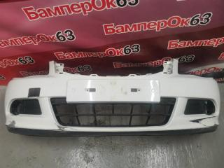 Запчасть бампер передний Nissan Almera 2012