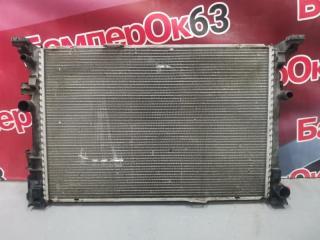 Запчасть радиатор охлаждения Mercedes-Benz GLA-Class 2013