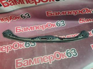 Запчасть планка переднего бампера передняя Toyota Land Cruiser 2009