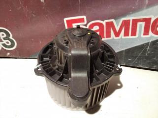 Запчасть моторчик отопителя Hyundai Elantra 2011