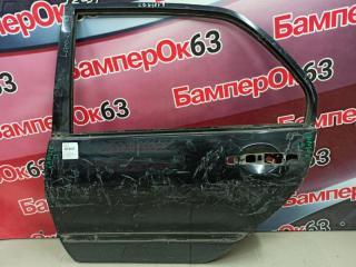 Запчасть дверь задняя левая Mitsubishi Lancer 2003