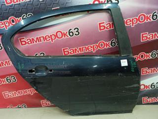 Запчасть дверь задняя правая Peugeot 408 2012