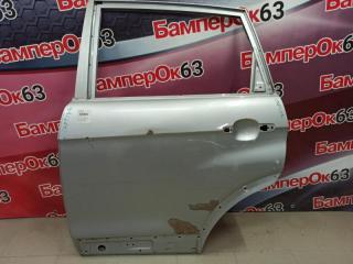 Запчасть дверь задняя левая Chevrolet Captiva 2006