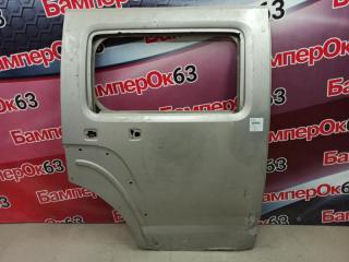 Запчасть дверь задняя правая Hummer H3 2005