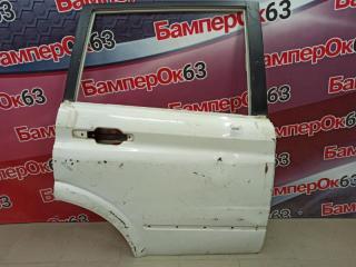 Запчасть дверь задняя правая SsangYong Kyron 2005