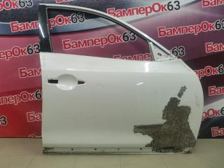 Запчасть дверь передняя правая Infiniti QX70 2013