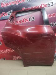 Запчасть дверь задняя правая Nissan Juke 2011