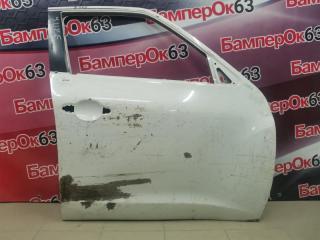 Запчасть дверь передняя правая Nissan Juke 2011