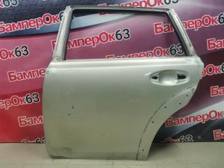 Запчасть дверь задняя левая Subaru Outback 2010