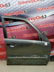 Запчасть дверь передняя правая Chevrolet Niva 2002