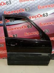 Запчасть дверь передняя правая Chevrolet Niva 2000