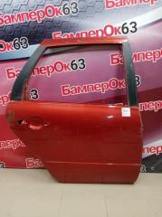 Запчасть дверь задняя правая Lada Granta 2011