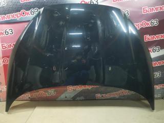 Запчасть капот Ford Fiesta 2011