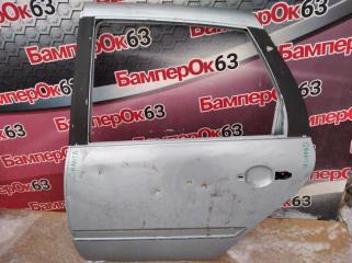 Запчасть дверь задняя левая Lada Granta 2011