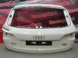 Запчасть дверь багажника задняя Audi Q5 2008