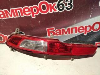 Запчасть фонарь в бампер задний левый Kia Sportage 2010