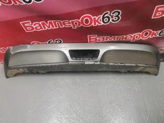 Запчасть накладка на бампер задняя Suzuki Vitara 2014