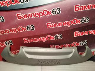 Запчасть накладка бампера задняя Ford Kuga 2012