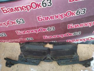 Запчасть усилитель бампера передний Citroen C4 2005