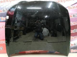 Запчасть капот передний Audi A6 Allroad 2012