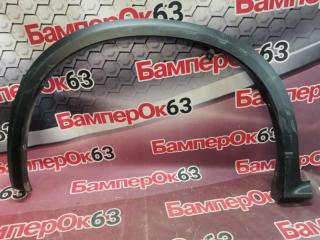Запчасть накладка на крыло передняя левая Infiniti QX50 2017