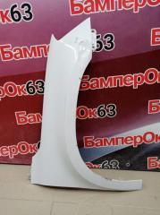 Запчасть крыло переднее правое Skoda Yeti 2013