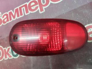 Запчасть фонарь в бампер задний правый Kia Sportage 2010