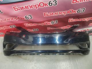Запчасть бампер передний Hyundai Sonata