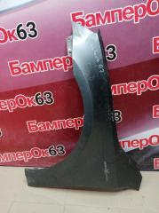 Запчасть крыло переднее левое Skoda Octavia 2013