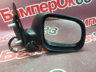 Запчасть зеркало правое Skoda Octavia 2000