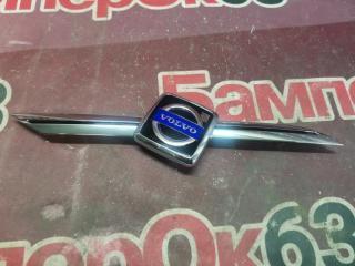 Запчасть эмблема передняя Volvo V50 2004