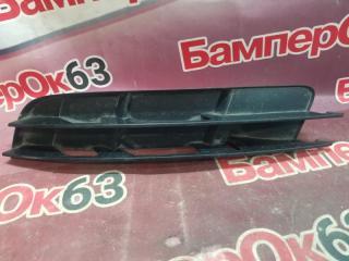 Запчасть решетка в бампер передняя левая Audi Q7 2005