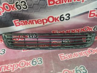 Запчасть решетка в бампер передняя Citroen Berlingo 2008
