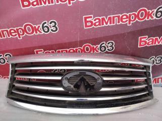 Запчасть решетка радиатора Infiniti QX60 2013