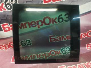 Запчасть стекло кузовное глухое левое Skoda Yeti 2009