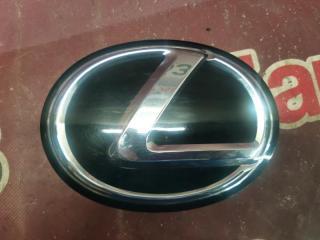Запчасть эмблема передняя Lexus NX 2017