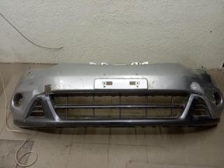 Запчасть бампер передний Nissan Murano 2010