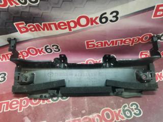 Запчасть дефлектор радиатора передний Mazda 3 2013