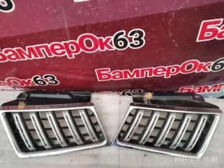 Запчасть решетка радиатора Mitsubishi Pajero sport 2008