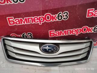 Запчасть решетка радиатора Subaru Legacy OUTBACK 2010