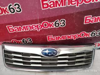 Запчасть решетка радиатора Subaru Forester 2008