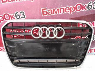Запчасть решетка радиатора Audi A6 2012