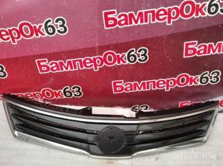 Запчасть решетка радиатора Nissan Tiida 2010