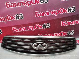 Запчасть решетка радиатора Infiniti FX 35/50 2008