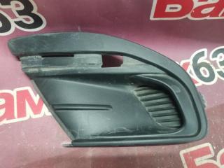 Запчасть заглушка птф передняя левая Lada Granta 2011
