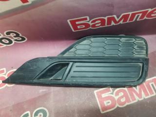 Запчасть заглушка птф передняя правая Honda CR-V 2014