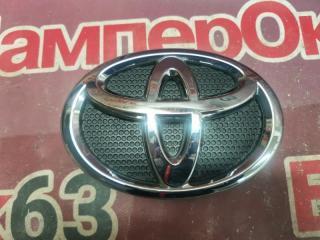 Запчасть эмблема Toyota Land Cruiser 2009