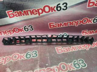 Запчасть кронштейн бампера задний Skoda Rapid 2012