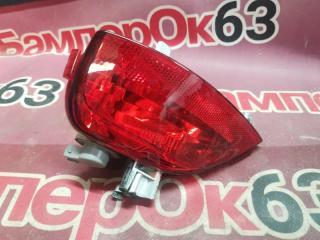 Запчасть фонарь в бампер задний левый Renault Duster 2010