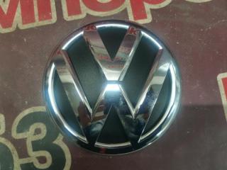 Запчасть эмблема задняя Volkswagen Transporter 2003